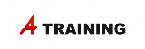 A Training logo